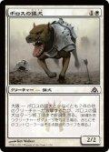 ボロスの猛犬/Boros Mastiff (DGM)