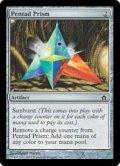 五元のプリズム/Pentad Prism (5DN)