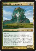 収穫の神、ケイラメトラ/Karametra, God of Harvests (BNG)