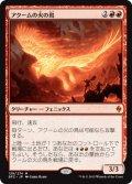 アクームの火の鳥/Akoum Firebird (BFZ)