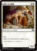 信頼できる仲間/Trusty Companion (KLD)