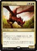若き群れのドラゴン/Broodmate Dragon (MM3)