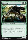 鱗ビヒモス/Scaled Behemoth (AKH)