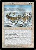 カリブー放牧場/Caribou Range (ICE)