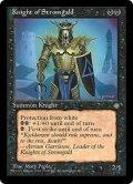 ストロームガルドの騎士/Knight of Stromgald (ICE)