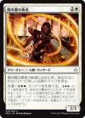 陽光鞭の勇者/Sunscourge Champion (HOU)