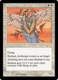 大天使レイディアント/Radiant, Archangel (UL)