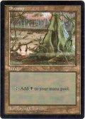 沼/Swamp (APAC Land 赤)
