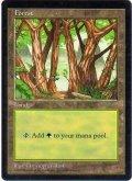 森/Forest (APAC Land 青)