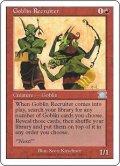 ゴブリン徴募兵/Goblin Recruiter (6ED)