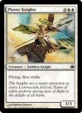 チドリの騎士/Plover Knights (DDG)