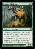 放牧の林鹿/Grazing Gladehart (DDH)