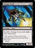 モルグのヒキガエル/Morgue Toad (DDH)