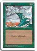 津波/Tsunami (4ED)
