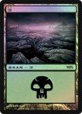沼/Swamp【Ver.2008】(MPS)《Foil》