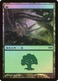 森/Forest【Ver.2009】(MPS)《Foil》