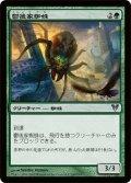 鬱後家蜘蛛/Gloomwidow (AVR)