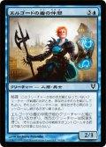 エルゴードの盾の仲間/Elgaud Shieldmate (AVR)