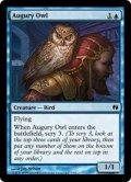 占いフクロウ/Augury Owl (DDI)