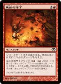 焦熱の落下/Fiery Fall (P12)
