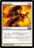 武勇の誇示/Show of Valor (M13)