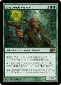 エルフの大ドルイド/Elvish Archdruid (M13)