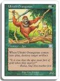 ウークタビー・オランウータン/Uktabi Orangutan (6ED)