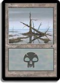 沼/Swamp【Ver.3】(POR)