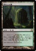 草むした墓/Overgrown Tomb (RTR)