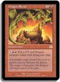 ドラゴンの休息地/Dragon Roost (ONS)