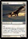 戦隊の鷹/Squadron Hawk (M11)