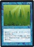 沈める都/Sunken City【日本語:黒枠】(4ED)