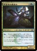 甲虫体の魔道士/Beetleform Mage (DGM)