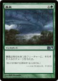 暴風/Windstorm (M14)