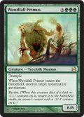 森滅ぼしの最長老/Woodfall Primus (MMA)