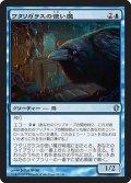 ワタリガラスの使い魔/Raven Familiar (C13)