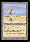 乾燥高原/Karoo (VIS)
