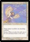 翼の破片/Wing Shards (SCG)