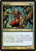 森の賢人/Wood Sage (CNS)