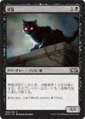 黒猫/Black Cat (M15)