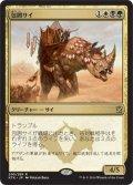 包囲サイ/Siege Rhino (KTK)