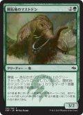 開拓地のマストドン/Frontier Mastodon (FRF)