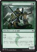 カルシの射手/Archers of Qarsi (FRF)