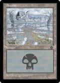沼/Swamp【Ver.2】(PO2)