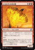 スカルガンの火の鳥/Skarrgan Firebird (MM2)