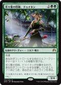 光り葉の将帥、ドゥイネン/Dwynen, Gilt-Leaf Daen (ORI)