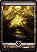 沼/Swamp 【Ver.1】 (BFZ)