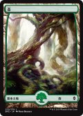森/Forest 【Ver.1】 (BFZ)