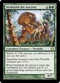 古木のヴァーデロス/Verdeloth the Ancient (MMA)