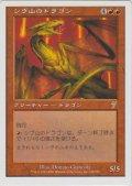 シヴ山のドラゴン/Shivan Dragon (Book)